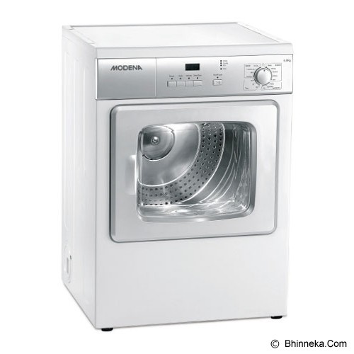 MODENA Washer Dryer [Caldo - ED 650] - Washer Dryer Electric